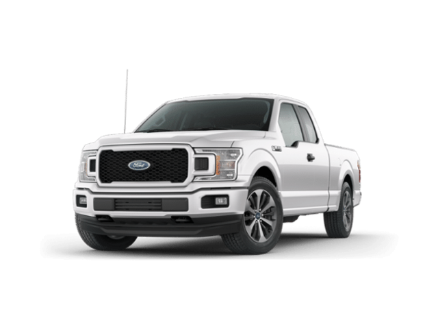 2019 Ford F-150 STX Truck Gasoline Four Wheel Drive